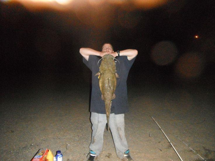 17 best images about ohio river catfishing on pinterest for Ohio fishing season