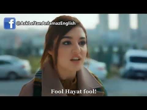 Ask Laftan Anlamaz Episode 20 Part 28 English Subtitles