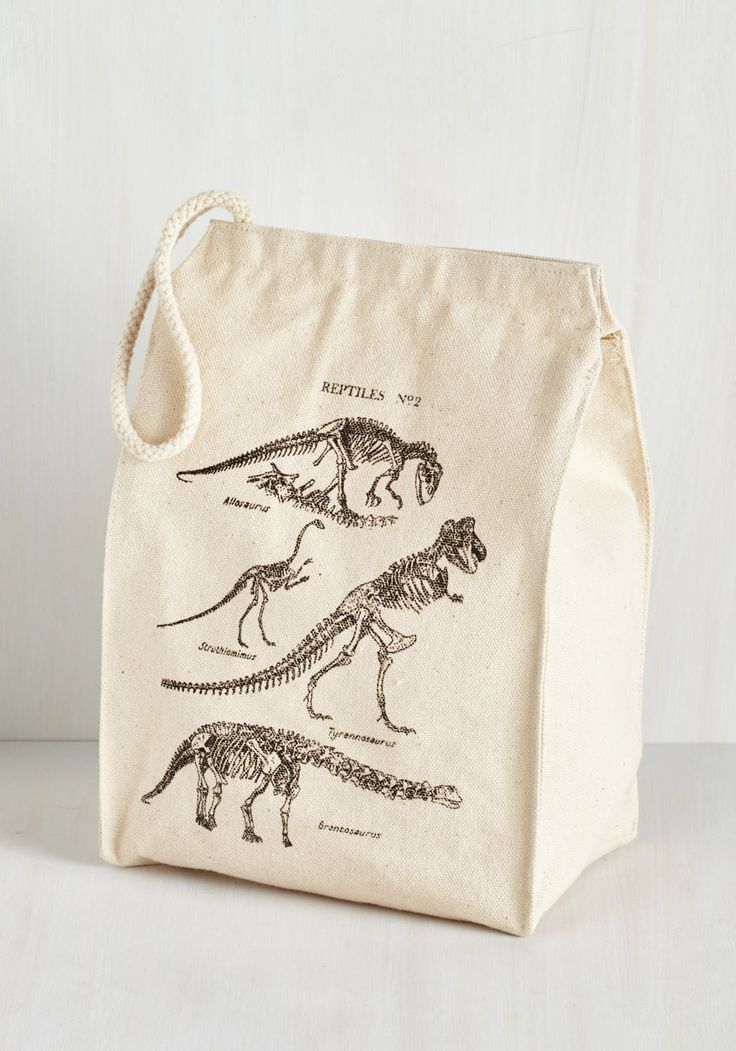 Part Of A Balanced Dino Lunch Bag Pack Your With Prehistoric Panache In This