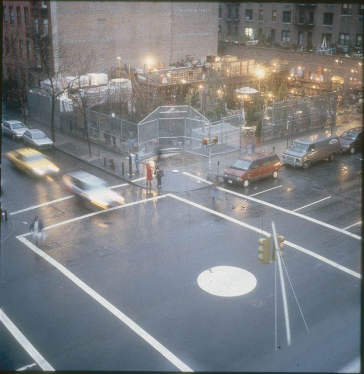 Kirsten Mosher: Ball Park Traffic