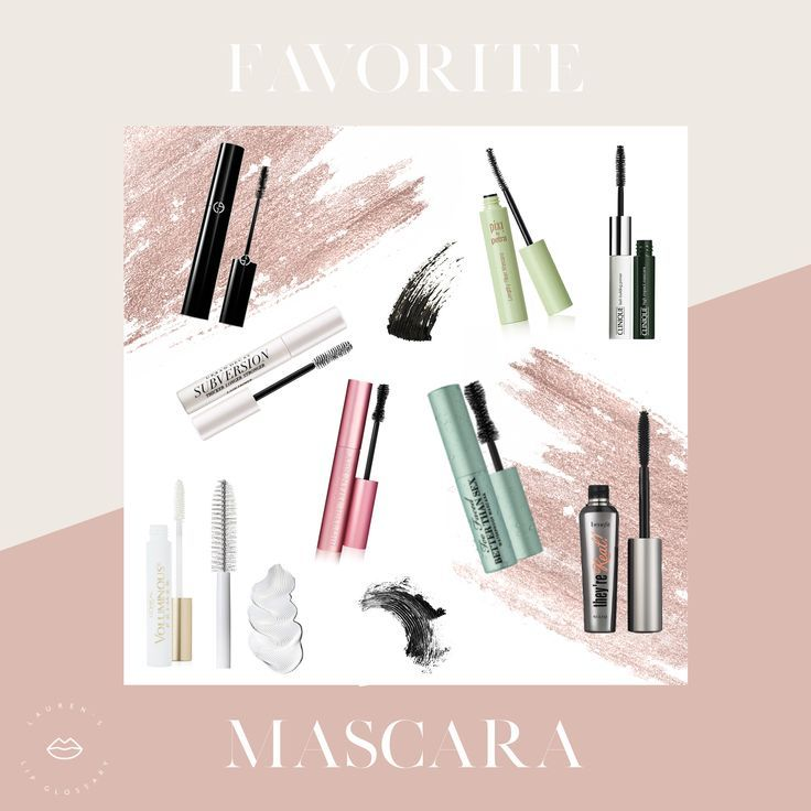 The Best Mascaras In 2019 Luxury And Drugstore Mascara Favorites On Lauren S Lip Glossary By Lauren Will Drugstore Mascara Fall Makeup Makeup