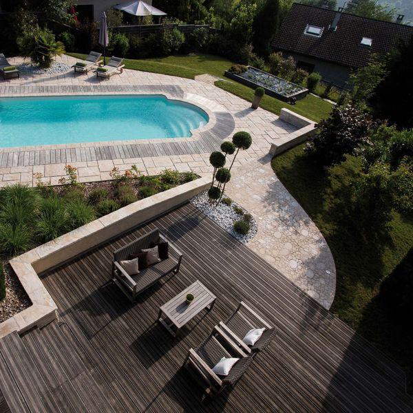 Les 25 meilleures id es de la cat gorie pierre for Nettoyage dalle piscine