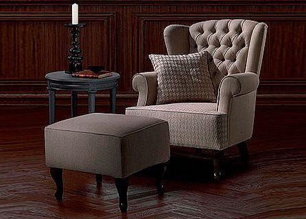 Beatrice Кресло от Asnaghi, Италия Кресло, 84x90x95h см. Коллекция: Classic. Модель: Beatrice. Материал: дерево/ткань http://kievimport.com/asnaghi_kreslo_beatrice.html  #fauteuil #furniture #design #interior #кресло #мебель #дизайн #интерьер #kievimport