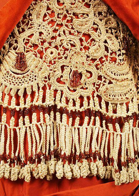 Платье 1880