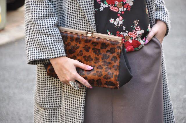 Anna K's blog on fashion in Dublin