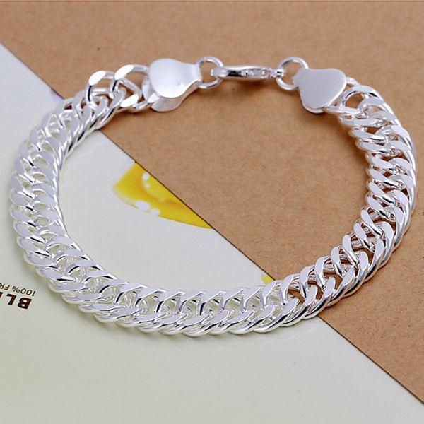 Дешевые браслеты змея браслет-цепочка, персонализированные ювелирные изделия дружбы браслеты мужские руки браслет-цепочка LKNSPCH102