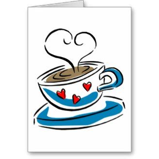Coffee-Themed Valentine's Cards Cards to use when giving coffee as a gift to a java lover on Valentine's Day. Valentine's cards with coffee...