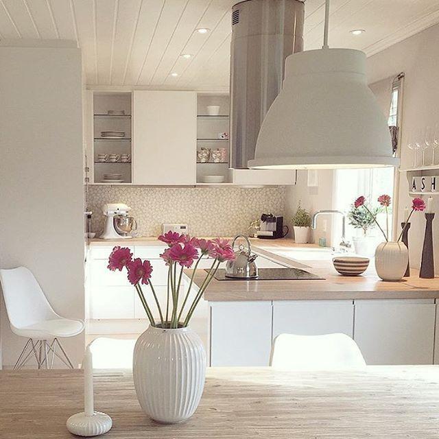 1000+ Bilder zu Küche auf Pinterest offene Regale, Küchenschränke - Kleine Küche Einrichten Tipps