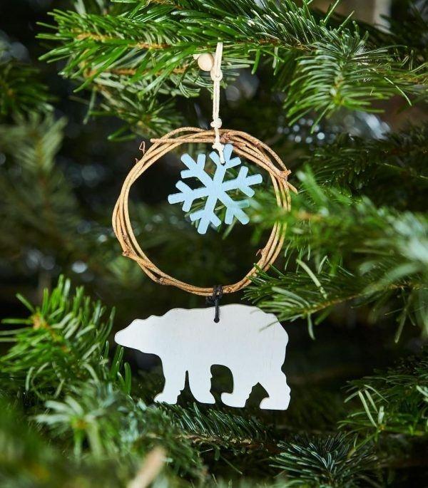 Les 7 Collections Deco Tendance Accessibles De Gifi Pour Noel 2018 Avec Images Deco Noel Gifi Noel Deco Noel