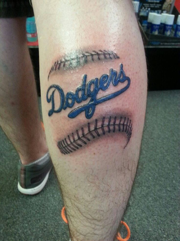 17 best images about la dodgers tattoos on pinterest chicano tattoos go blue and fans. Black Bedroom Furniture Sets. Home Design Ideas