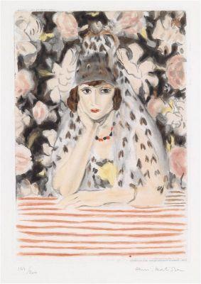 Henri Matisse *