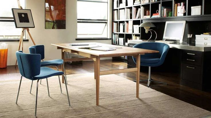 Desk  Office  Design  with  steelcase  throughout
