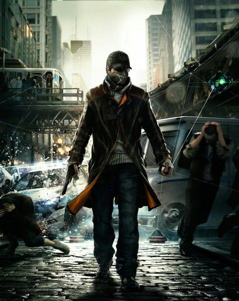 (6/14) Watch Dogs: Doesn't live up to the hype but the open world mixed with high tech stealth is definitely a formula for some good times.