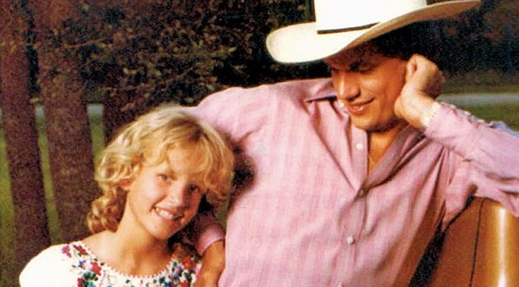 Country music strait mourns the loss of his