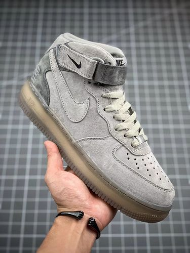 NIKE AIR FORCE 1 MID X Reigning Champ 807618-200  e0538c678