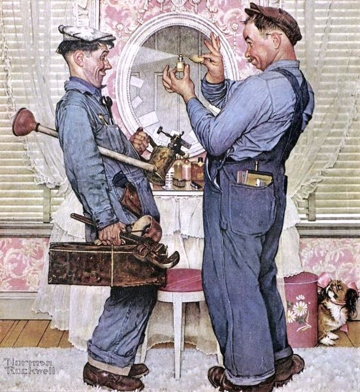 The history and popular illustrations at the norman rockwell museum at stockbridge