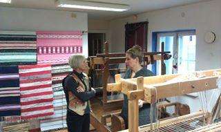 Spin off connections of the Leader Project: Maarja Magdalena Gild in Pärnu,Estonia.