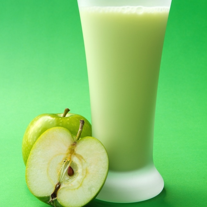 Spinach Frozen White Grape Juice Vitamix Drink