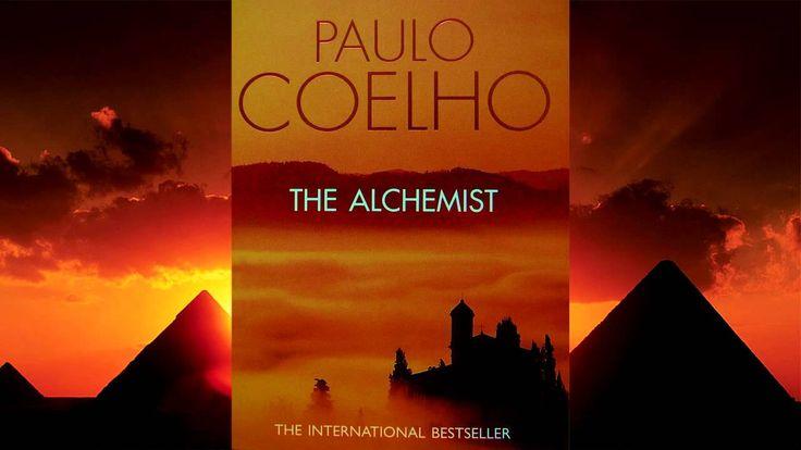 The Alchemist by Paulo Coelho [ FULL AUDIOBOOK ]