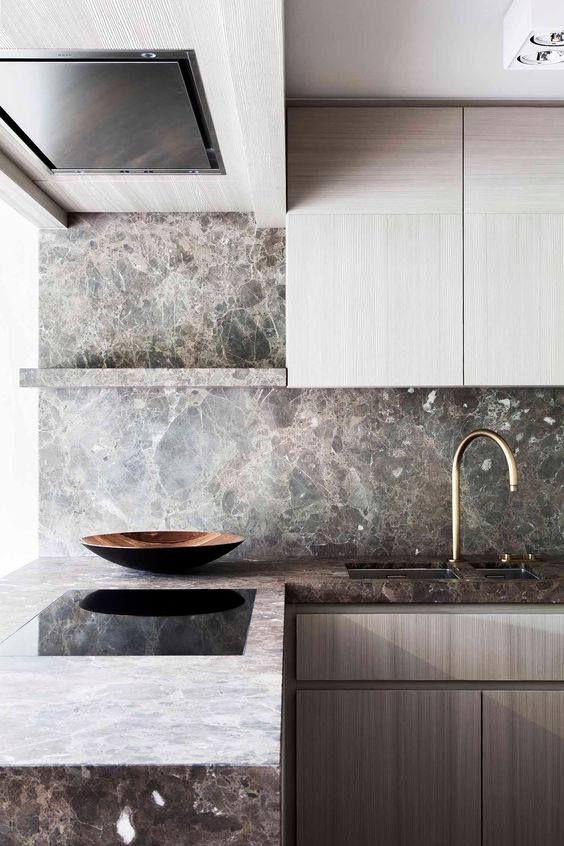 disea tu cocina cocina kitchen design marmol mexico