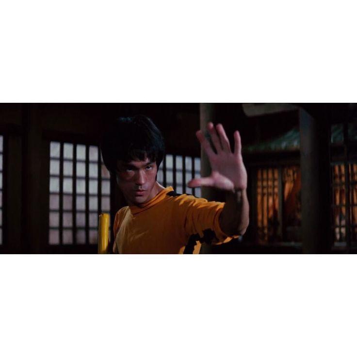 : 死亡游戏 / Game of Death (1978)  Dir. Robert Clouse Bruce Lee (1972 footage) Sammo Hung (action)  DP Ho Lan-shan Godfrey A. Godar