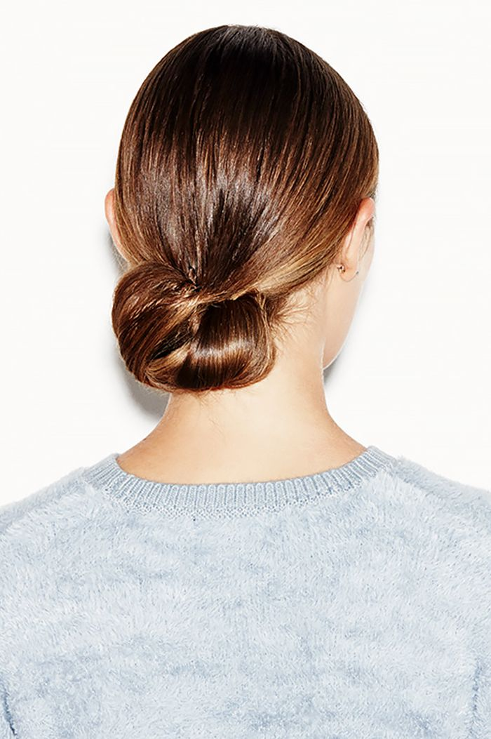 womens    chignon cumulus gel Cool girl
