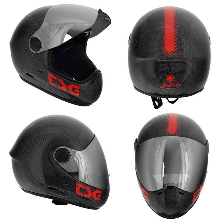TSG Pass Helmet - Google Search