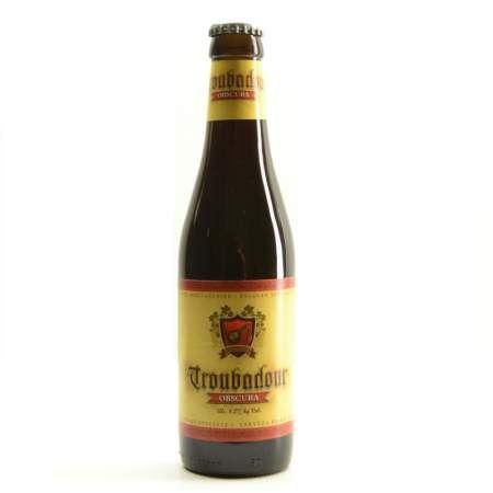 Troubadour Obscura #belgianbeer #beer #troubadour