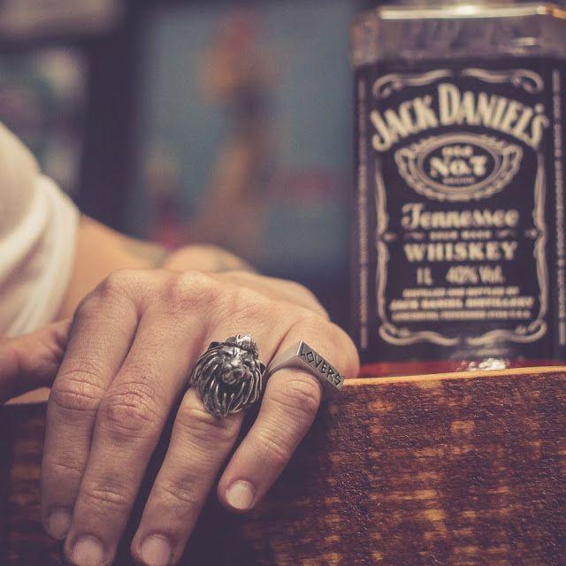 Anel Masculino, Anéis Masculinos. Macho Moda - Blog de Moda Masculina: Anel Masculino: Conheça a SKIVE, marca Nacional de Design de Jóias - #Conheça. Anel de Prata Masculino.