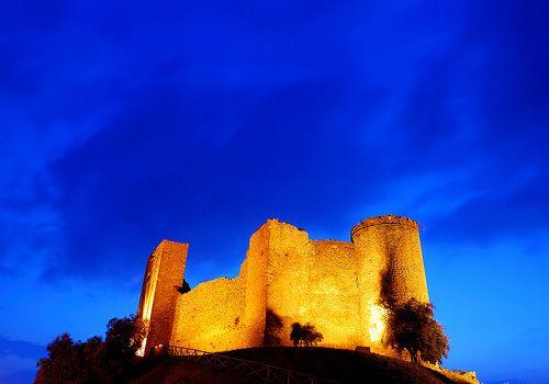 Wedding locations in Tuscany: Castello di Scarlino  castle in Maremma Italy