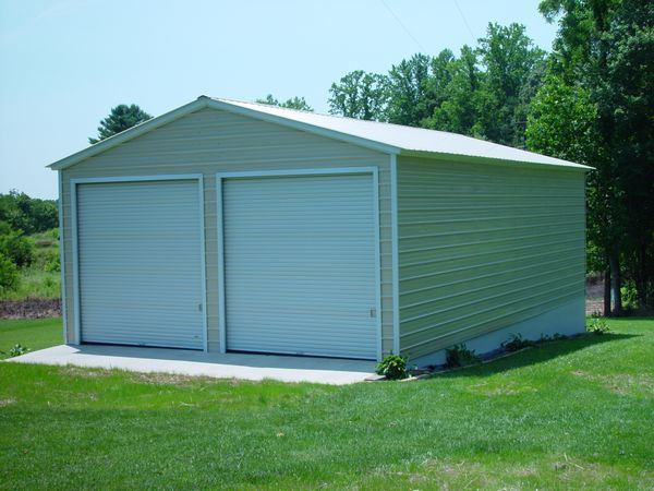 Metal Sheds For Sale
