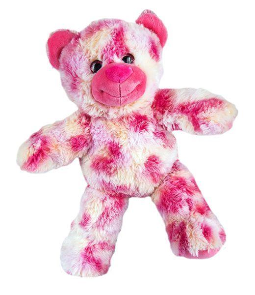 """Slush"" Teddy Bear. Stuff your own teddy bear kit from Teddy Bear Loft . Start planning your own teddy bear stuffing party today and we'll ship tomorrow!"