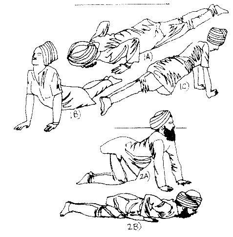 Kundalini Yoga for sex energy transformation