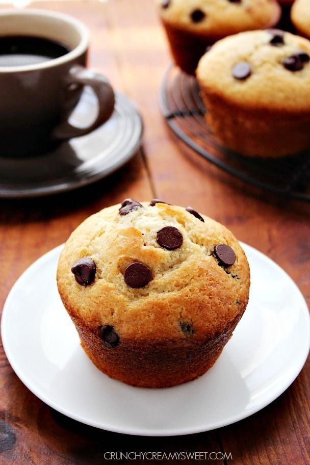 216 best images about Muffins on Pinterest | Cranberry ...