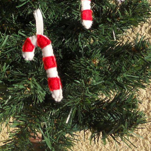 Berlička - ozdobička na stromeček
