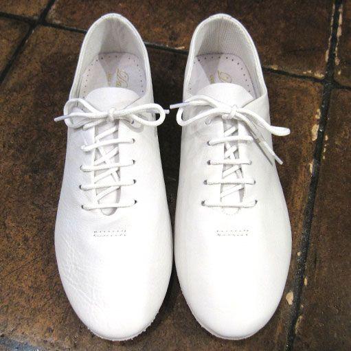 Jazz Shoes ¥9,240 / Danassa