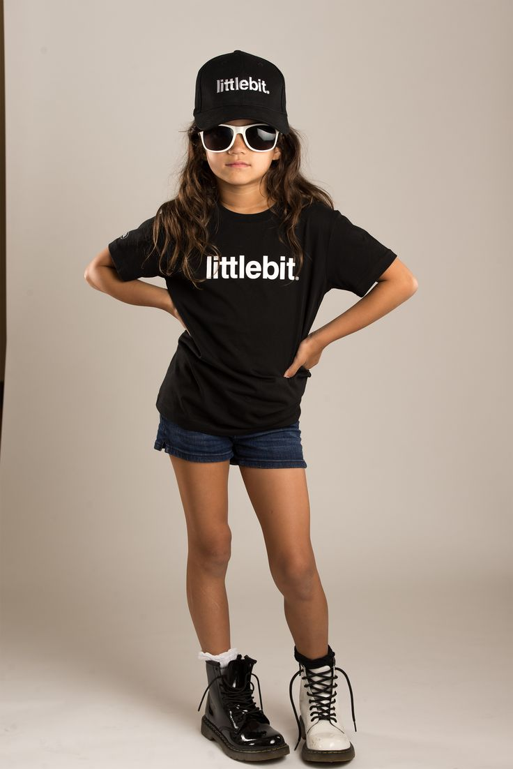a littlebit of attitude, nyc style
