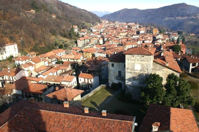 #MassinoVisconti ( #Novara #Piedmont #Italy )