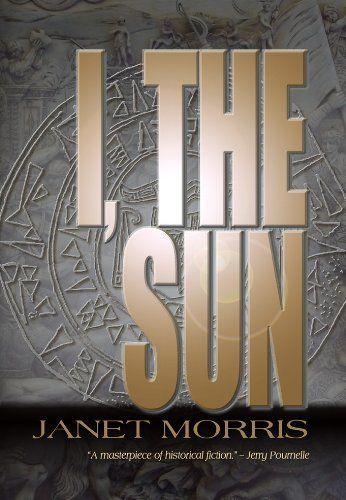 I, the Sun by Janet Morris, http://www.amazon.com/dp/B00CLH393U/ref=cm_sw_r_pi_dp_xkxGrb10ZYPY7