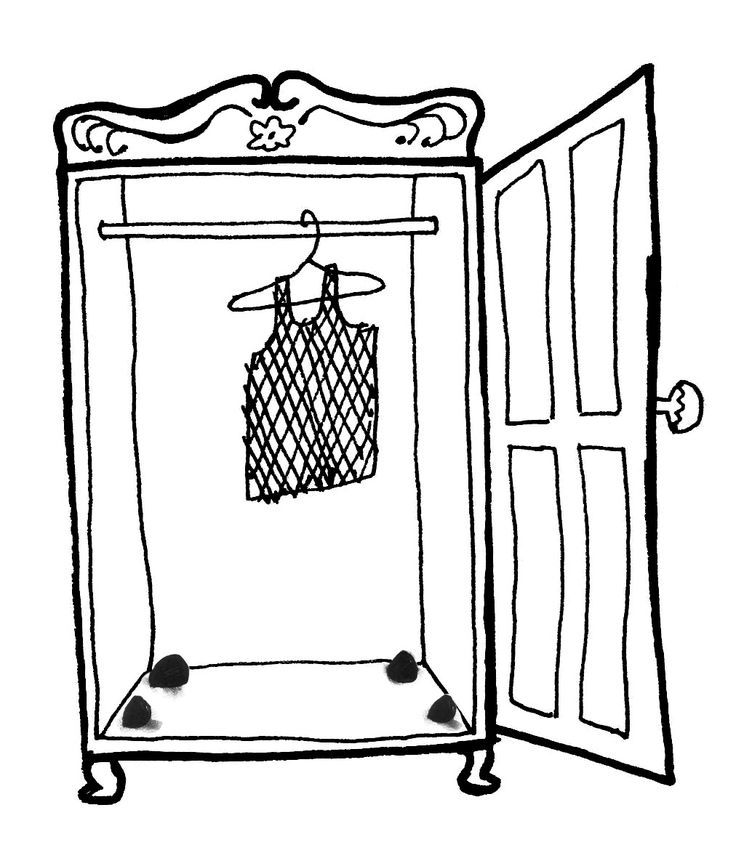 Your wardrobe, refreshed.  Sounds unlikely but charcoal can actually keep your clothes  clean and fresh. Place a charcoal briquette in each corner of the wardrobe to absorb moisture and prevent smells. Mildew won't  stand a chance.
