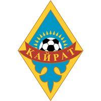 FK Kairat Almaty - Kazakhstan - Қайрат Алматы футбол клубы - Club Profile, Club History, Club Badge, Results, Fixtures, Historical Logos, Statistics
