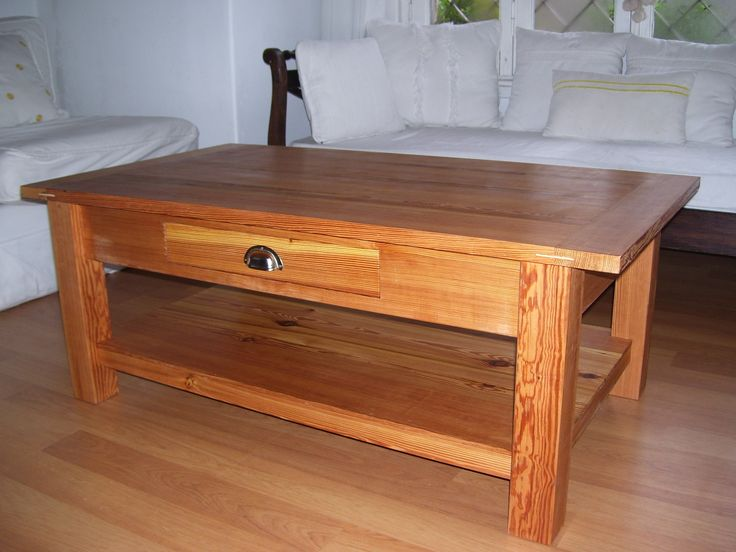 Muebles de PinoTea
