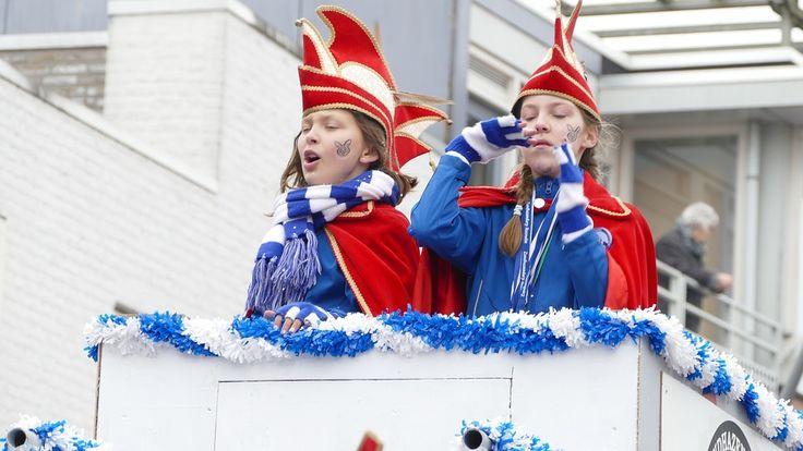 Alle carnavallers opgelet: biermerk Bavaria pleit voor officiële vrije dag met carnaval