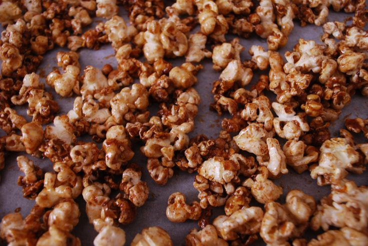 Cinnamon Sugar Popcorn Recipes, perfect for Movie Nights, Birthday and Summer Parties