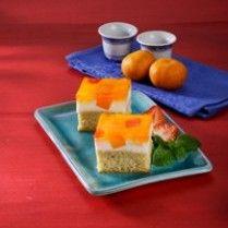 PUDING CAKE BUAH http://www.sajiansedap.com/mobile/detail/9899/puding-cake-buah-