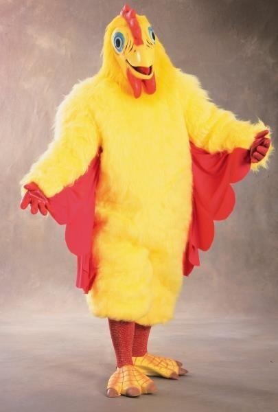 Костюм курицы картинки