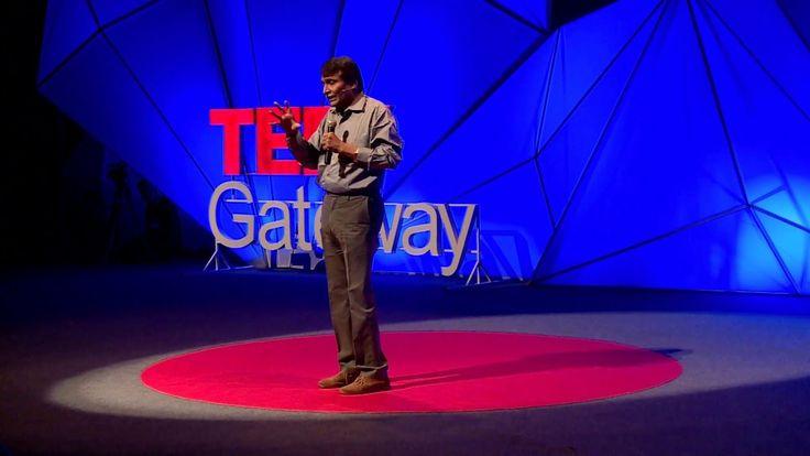 Reinventing the Indian Railways | Suresh Prabhu | TEDxGateway