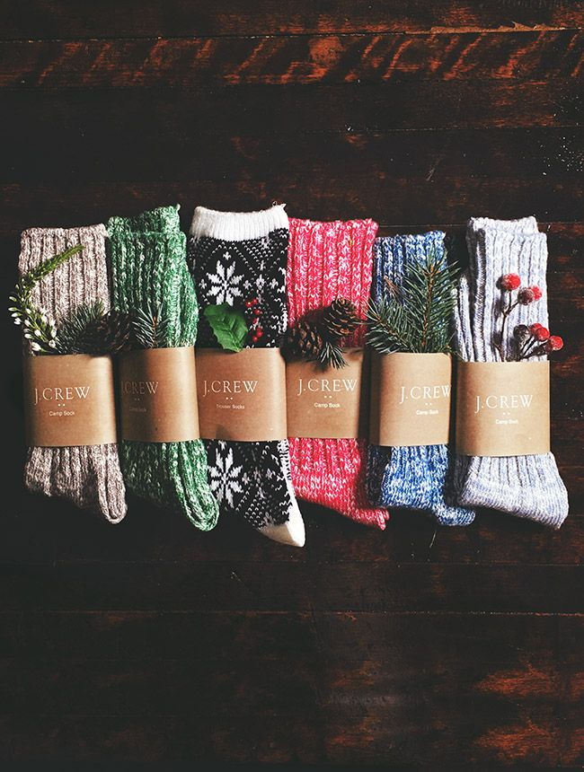 kieljamespatrick:  All I want for Christmas is Crew Camp Sox