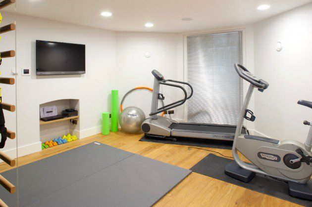 pièce fitness Sports & Outdoors - home gym fitness - http://amzn.to/2khDZjq