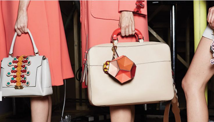 Anya Hindmarch: How To Build A Multi Million Dollar Fashion Empire From Scratch